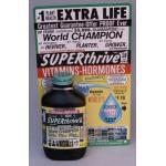 Superthrive Vitamins and Hormones - 4 oz.